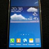 Vand Samsung Galaxy S4 GT- i9505 - Telefon mobil Samsung Galaxy S4, Negru, 16GB, Neblocat, Single SIM