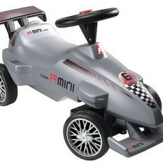 Masina actionata cu picioarele pentru copii Ferbedo F1
