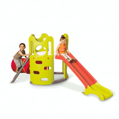Multicatarator Adventure Tower Smoby 7600310048