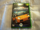 Need For Speed Hot Pursuit 2, NFS, xbox classic, original!, Sporturi, 12+, Multiplayer, Ea Games