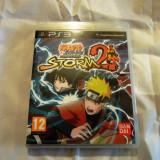 Naruto Shippuden Ultimate Ninja Storm 2, PS3, original, alte sute de jocuri!