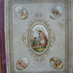 Caiet cu amintiri ( oracol ) - 1878