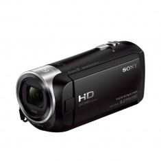 Sony HDRCX405 Camera de inregistrare portabila 9.2MP CMOS Full HD Negru