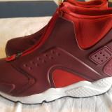 Vând Nike dama gheata - Adidasi dama Nike, Culoare: Negru, Marime: 38 2/3