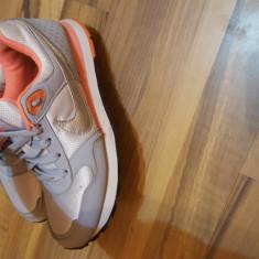 Adidasi nike originali - Adidasi dama Nike, Culoare: Gri, Marime: 35.5
