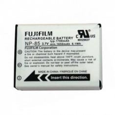 Fujifilm NP-85 Li-Ion - acumulator original Li-Ion - Baterie Aparat foto