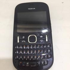 Nokia Asha 200 - Telefon mobil Nokia Asha 302, Gri, Neblocat