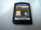 Joc Natural Doctrine, PS Vita, original, alte sute de jocuri!, Sporturi, 3+, Single player