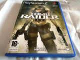Joc Tomb Raider Underworld, PS2, original, alte sute de jocuri!, Actiune, 12+, Single player, Eidos