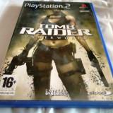 Joc Tomb Raider Underworld, PS2, original, alte sute de jocuri! - Jocuri PS2 Eidos, Actiune, 12+, Single player
