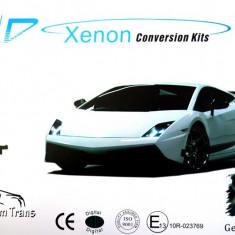 Instalatie xenon CANBUS 9-32V 35W. PRO COD: XTC08