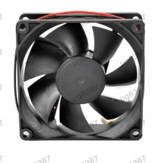 Ventilator 90x90 mm, 220V AC - 118312 - Protectie PC