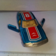 Bnk jc Matchbox -Superfast - Citroen SM - Lesney 1971 - Macheta auto