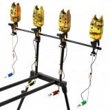 Rod Pod FL 4 Posturi Full Echipat Cu Senzori Si Swingere Led