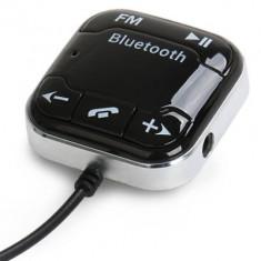 Kit Handsfree auto bluetooth BT7600 - HandsFree Car Kit