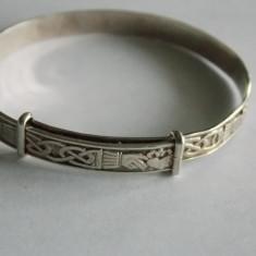 Bratara de argint copii -636 - Bratara argint