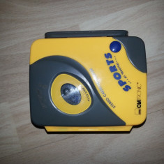 Casetofon Walkman Clatronic WMS 680 Sports