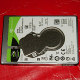 "Nou HDD hard disk laptop 2.5"" 500GB Seagate ST500LM030, SATA 6GB/sec 128MB 7MM - HDD laptop Western Digital, 300-499 GB, Rotatii: 5400, SATA 3, Altul"