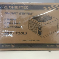 Sursa CHIEFTEC SMART 400W - Sursa PC Chieftec, 400 Watt