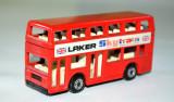 Macheta MATCHBOX LESNEY - London Bus/ 1981, 1:58