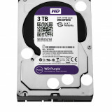 Western Digital Purple 3000Giga Bites ATA III Serial