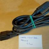 Cablu VGA Tata - Mama 1, 7 m - Cablu PC