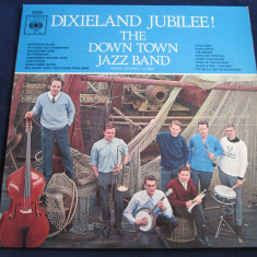 The Down Town Jazz Band - Dixieland Jubilee! _ vinyl, LP, album, CBS(olanda) _jazz - Muzica Jazz Altele, VINIL