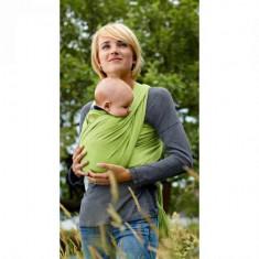 Wrap elastic sistem purtare Manduca - Sling bebelusi Altele