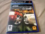 Midnight Club 3 Dub Edition, PS2, original! Alte sute de jocuri!, Shooting, 12+, Single player, Ubisoft