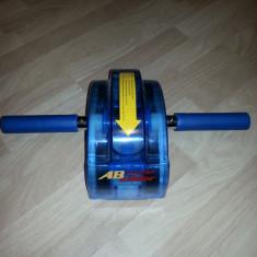 Fitness Roller Slide - Aparat pentru abdomen