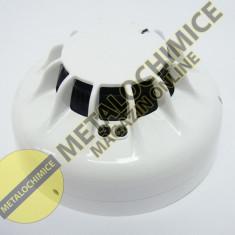 Senzor detector fum si caldura pentru centrale antiefractie - Senzor de fum