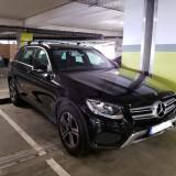 Bare Transversale Mercedes Benz ML GL GLK GLC GLA GLE