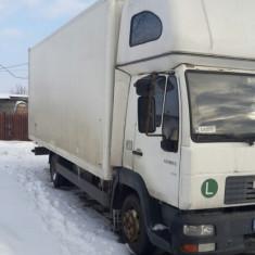 MAN LE 180 C - Camion