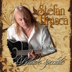 STEFAN HRUSCA Balade Speciale (cd) - Muzica Pop