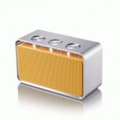Rapoo A600 - boxa bluetooth - auriu - Boxe PC Hama