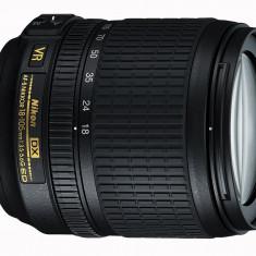 Obiectiv Nikon 18-55 VR - Obiectiv DSLR