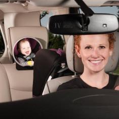 Oglinda auto pentru supraveghere copii Diono Easy View