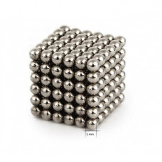 Set 216 bilute magnetice - Camasa cilindru
