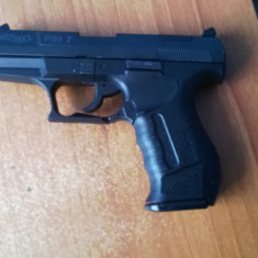 Pistol cu bile de cauciuc Walther P99T cal. 10x22T