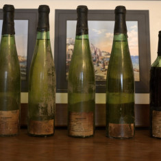 Vinuri de colectie- Murfatlar 1944-1975 - Vinde Colectie, Aroma: Demi-sec, Sortiment: Alb, Zona: Romania 1950 - 1970