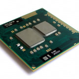 Procesor laptop Intel I3 i3-330m i3-350m i3-370m i3-380m Upgrade CPU Testat