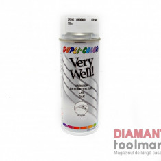SPRAY LAC WELL RAL VWOD-400ml (379980) - Parchet