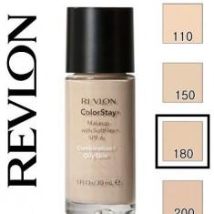 Fond de ten Revlon ColorStay™ - Nuanta 180 Sand Beige - Original - Detalii anunt, Lichid