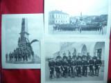 5 Fotografii din  Albumul Armata Romana 1902 -25 Ani de la Independenta