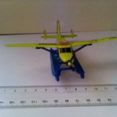Bnk jc Matchbox - Cessna Caravan - Macheta Aeromodel