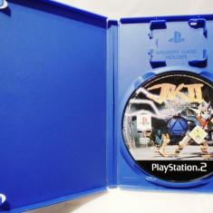 Joc Jak II Renegade, PS2, original, alte sute de jocuri! - Jocuri PS2 Sony, Actiune, 12+, Single player