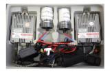 Instalatie Xenon SUPER CANBUS SLIM cu pornire rapida FAST START XT66