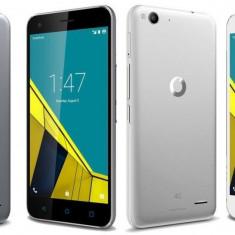 Smartphone VODAFONE Smart Ultra 6 - Telefon mobil Vodafone, Gri, 16GB, Fara procesor, Nu se aplica