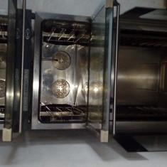 Cuptoare profesionale patiserie-cofetarie - Cuptor Electric