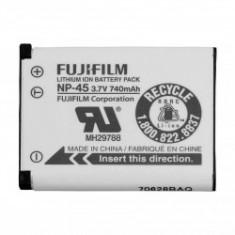 Fujifilm NP-45S - acumulator original Li-Ion pentru FinePix Z si J - Baterie Aparat foto